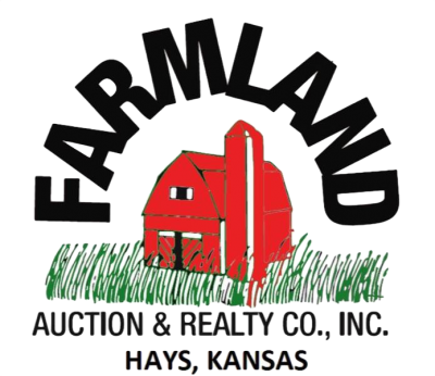 Farmland Auction Logo
